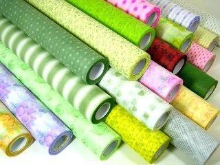 Enrole como um presente em papel: as tarefas agradáveis