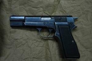 Der stärkste traumatische gun auf dem russischen Markt. Was ist das?