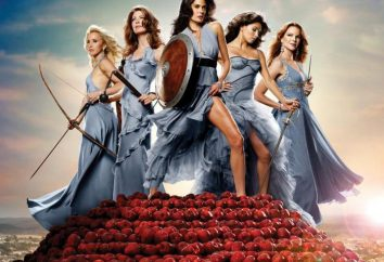 "La serie ""Desperate Housewives"": l'eroina e attrice. ""Desperate Housewives"" che ha recitato nel film?"