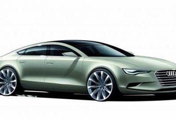 Audi A9: Nanotechnologie in Autos