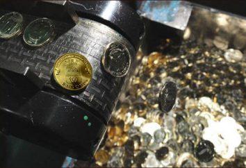 """Le monete commemorative """"Città di gloria militare"""". Monete 10 rubli serie """"Città di gloria militare"""""""