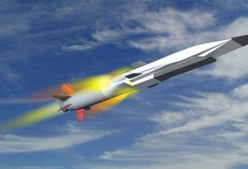 """Razzo """"Zircone"""" ipersonico: caratteristiche"""