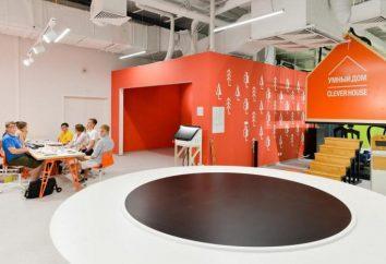 """Centrum zabaw edukacyjnych """"Sirius"""", Soczi: zdjęcia, adres, opinie"""