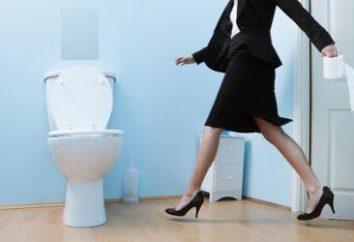 Zaparcia u kobiet: przyczyny i leczenie