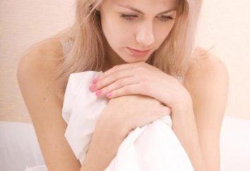 Die Gefahr einer Fehlgeburt in der Frühschwangerschaft