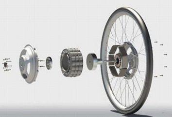 O que é o motor de Shkondin?
