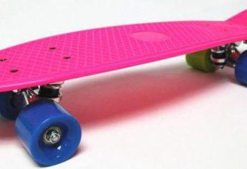 Mini-Skateboard für Kinder