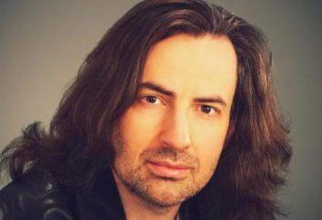 Dzhim Doseur, auteur américain: biographie, créativité