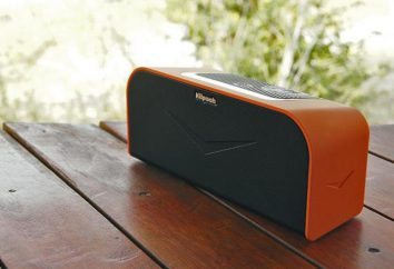 """acusticamente sistema de """"Bluetooth"""". Comentários, descrições, especificações"""