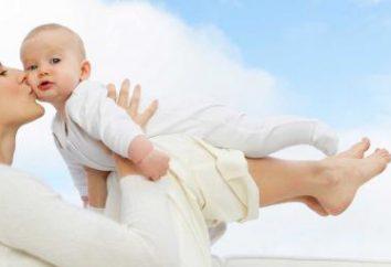 Lo más importante en la vida de los padres – la salud del niño