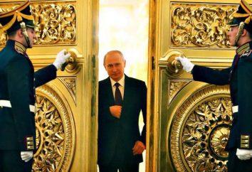 Chi sarà il presidente dopo Putin? Elezione del presidente della Federazione russa nel 2018