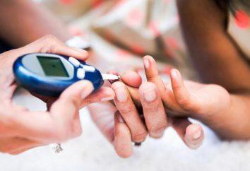 farmaci popolare ed efficace per abbassare la glicemia nel diabete: una recensione, istruzioni per l'uso