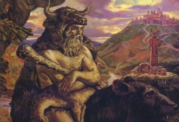 Die wichtigsten slawischen heidnischen Götter