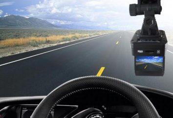 soluzione DVR. La scelta di auto DVR