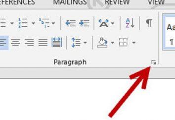 Comment puis-je modifier l'espacement des lignes dans « la Parole »