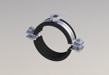 Compensadores para tubos de polipropileno: finalidade, características e métodos de instalação