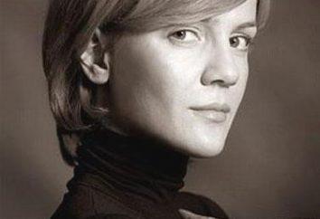 Natalya Shvets. Les pertes et les gains actrice