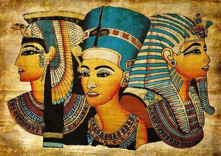 Bildergebnis für pharaonen