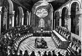 Rada Ekumeniczna Nicejski