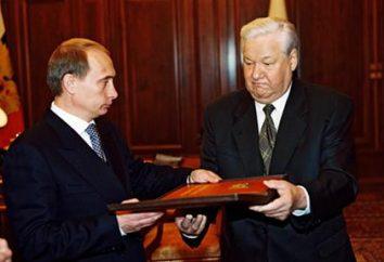 La struttura della Costituzione della Federazione Russa e dei suoi fondamenti
