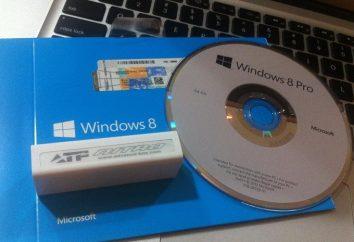 Distribuzione – che cosa è questo? Come utilizzare la distribuzione di altri sistemi operativi Windows e