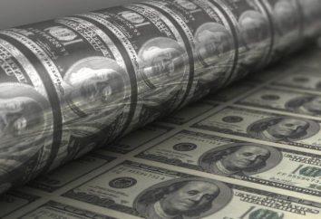 Ces 10 faits au sujet de l'argent que vous êtes plongé en état de choc