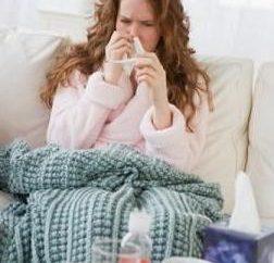 Antybiotyki na zapalenie płuc są głównym leczenie