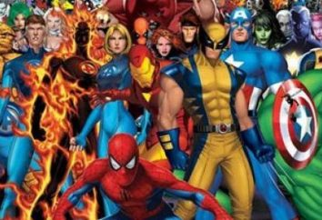 Comment devenir un super-héros dans notre monde