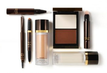Maquillage Tom Ford – luxe pour tous