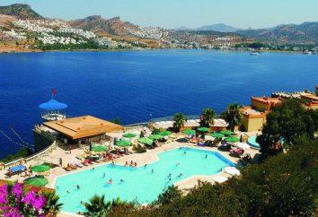 Bodrum, Turquie. Bodrum – Tours. Bodrum, Turquie – Tours