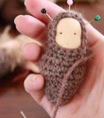 Lustige Puppen Strumpfhosen