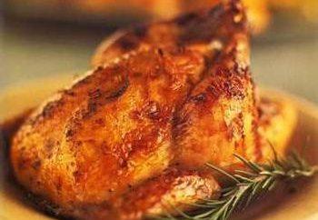Cuocere il pollo in multivarka. Passo dopo passo la ricetta