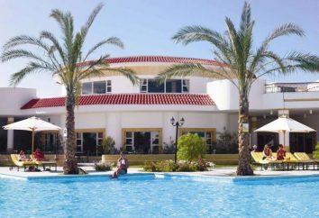 Hotel Coral Beach Rotana Resort Tiran 4: férias de luxo no Egito