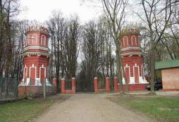 """Manor """"Mihalkovo"""": description, l'histoire, l'emplacement et des faits intéressants"""