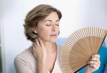 Les symptômes de la ménopause chez les femmes après 50 ans