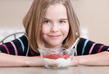 Gläser für Joghurt: die wichtigsten Unterschiede, Vor- und Nachteile, wie einen Ersatz zu wählen.