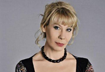 Actrice Daria Jurgens: biographie, vie personnelle. rôle Top étoiles