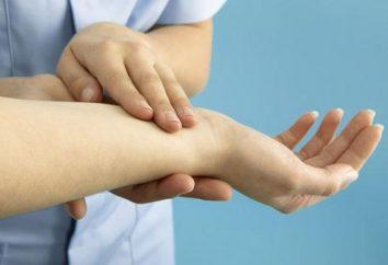 Hohe Puls: Ursachen und Möglichkeiten zur Bekämpfung des