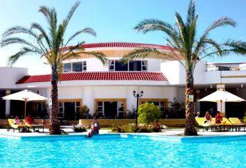 Meliton Hotel 3 * (Rhodes) – férias económicas em um dos hotéis mais populares Theologos