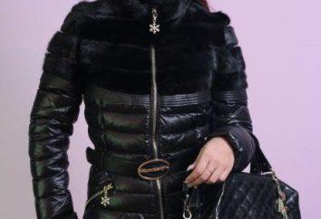 """""""Hypnose"""": hochwertige Kleidung für hellen Winter"""