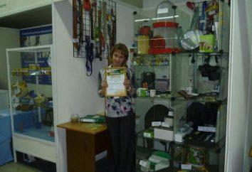 Quale migliore clinica veterinaria (Tomsk)? Dove di trattare gli animali?