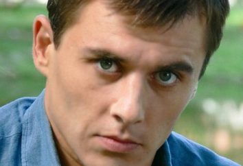 Biografia Igor Petrenko – um ator de sucesso do cinema russo