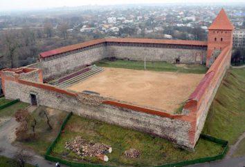 Słynny zamek z Lidy na Białorusi