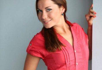 Nadezhda Scardino: biographie, faits intéressants