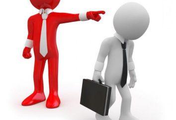 Fueron despedidos de sus trabajos: ¿qué hacer, cómo ganarse la vida? No puedo lidiar con el trabajo – son despedidos