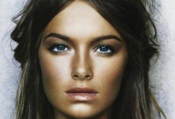 Korekta twarzy: Wzrost kości policzkowych