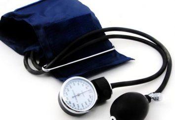 Abbassare la pressione sanguigna elevata. Qual è la ragione?
