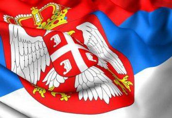 Host kraj wizy Serbia, zwłaszcza do wejścia cudzoziemców