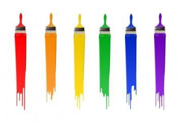 Farby silikatowe zdobią fasadę domku