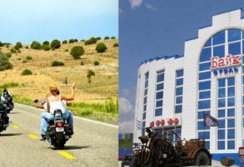 Kamensk-Shakhtinsky bike-hotel: descripción, servicios y comentarios de los turistas